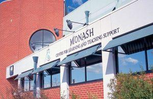 蒙纳士大学