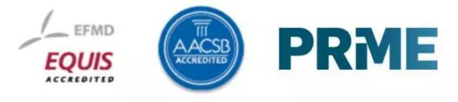 西澳大学商学院认证