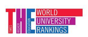 泰晤士2017年轻大学排名